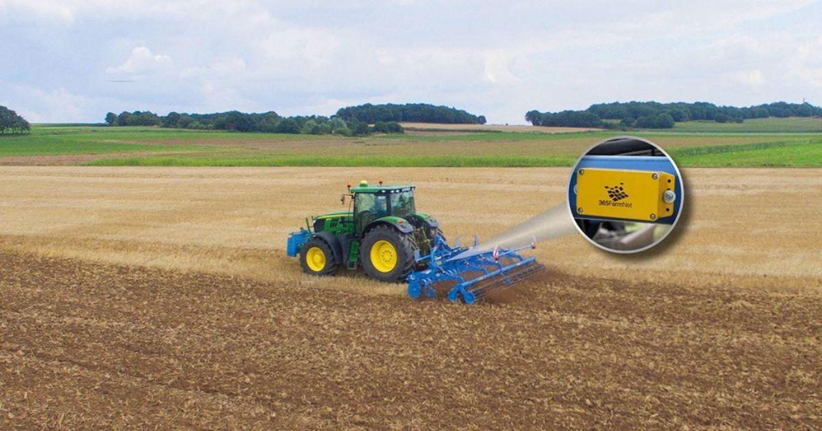 365FarmNet - Bodenbearbeitung