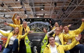 Highlights AgriTechnica 2019