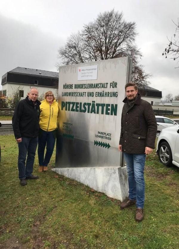 365Campus in Österreich.