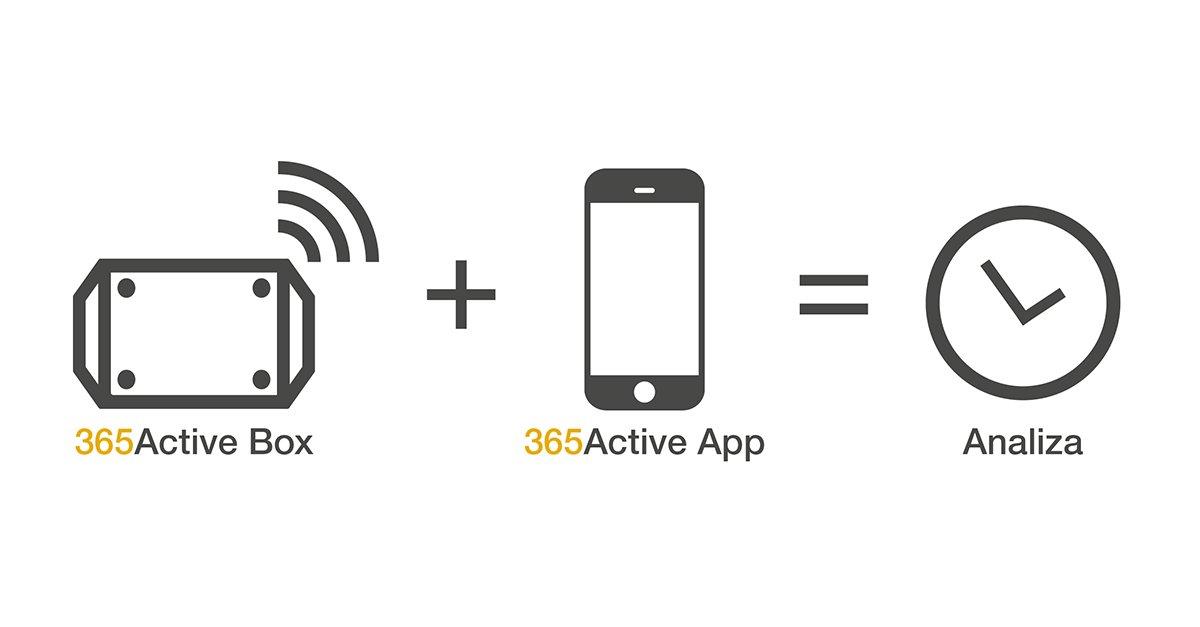 Sposób działania 365Active