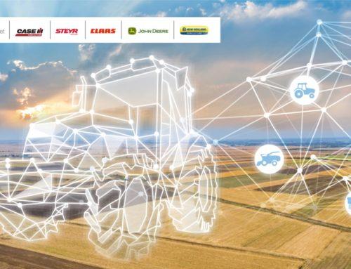 DataConnect ist jetzt auf sechs digitalen Plattformen weltweit verfügbar